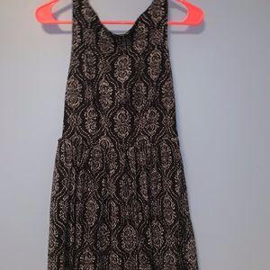 Fun Patterned Dress!